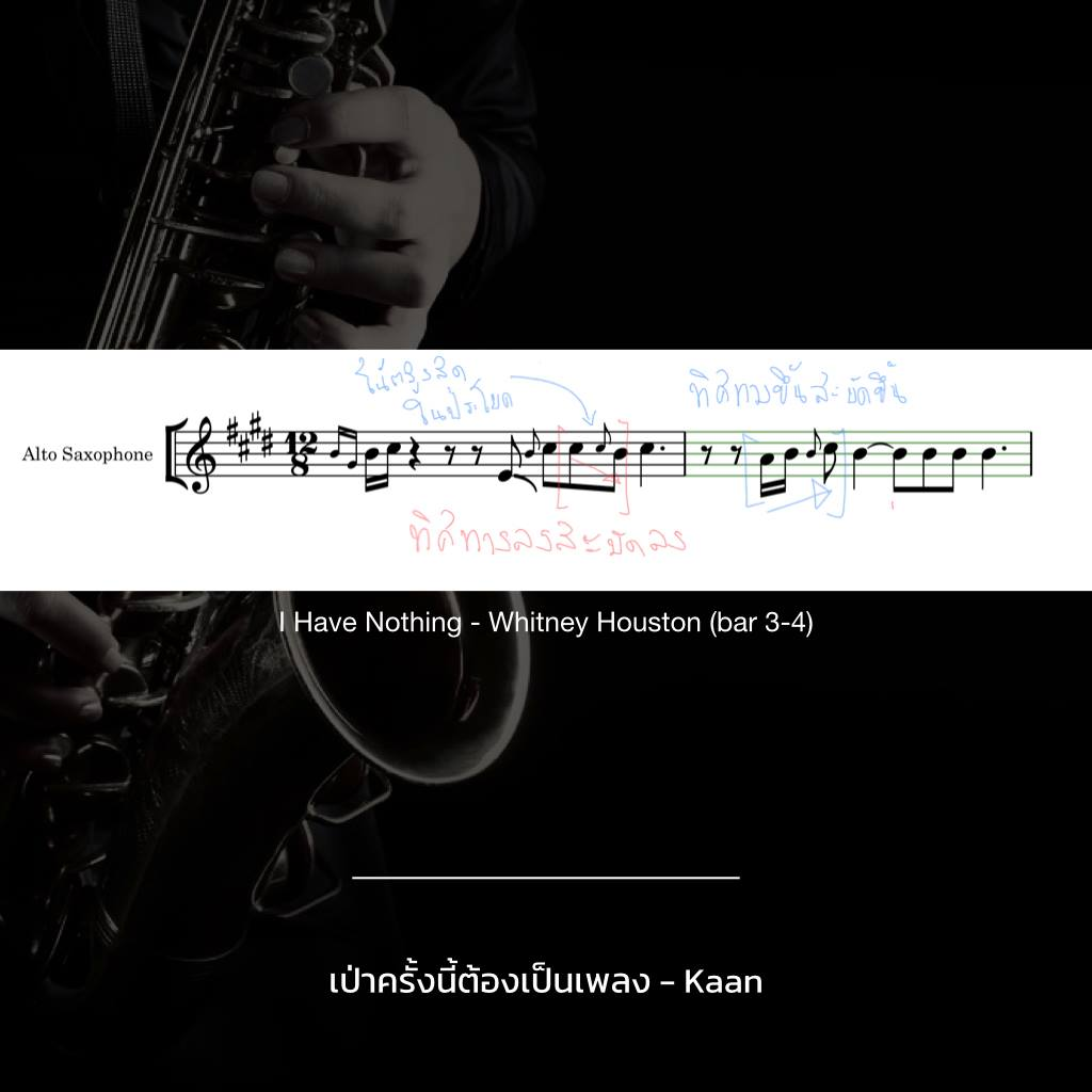 บรรยากาศการประกวด Marching Band ที่พัทยา ชลบุรี  Part2
