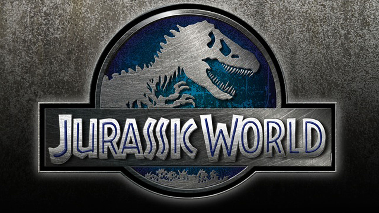 Jurassic World by Colin Trevorrow
