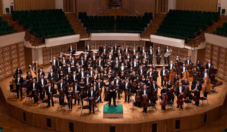 วงออร์เคสตรา (Orchestra)