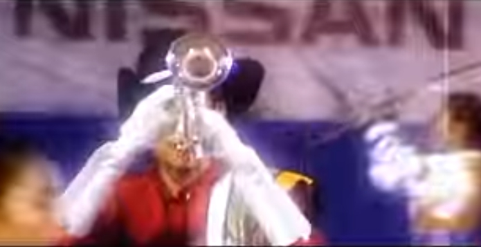 Yamaha Marching Band Competition 2004 (Full Disc)