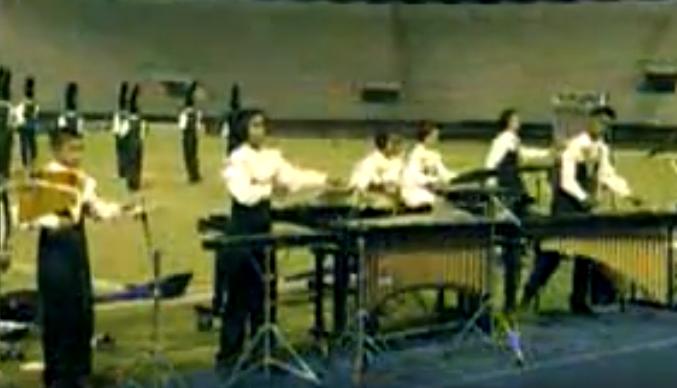 YAMAHA THAILAND COMPETITION 2003