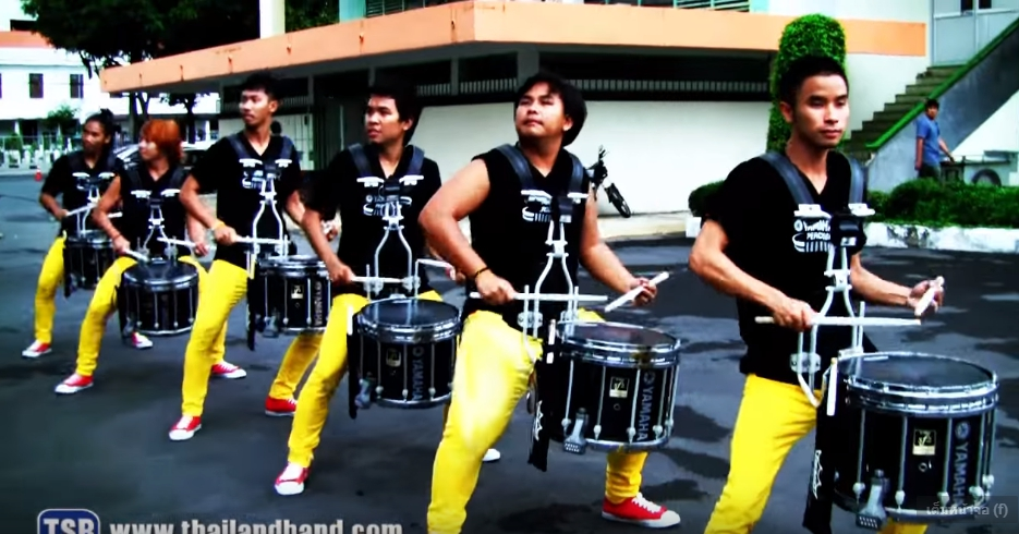 สุรศักดิ์มนตรี Snare Team
