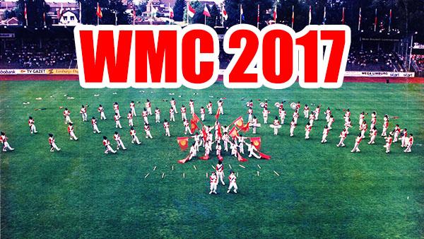 ไปเมืองนอกครั้งแรกในชีวิต WMC 2017